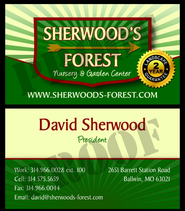 Welcome To Sherwood S Forest Nursery And Garden Center